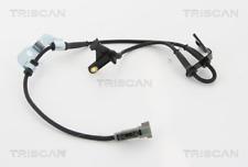 Sensor, Raddrehzahl für Bremsanlage Vorderachse TRISCAN 8180 80108
