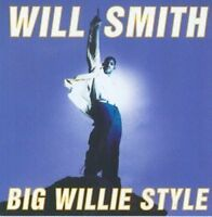 Will Smith Big Willie style (1997) [CD]