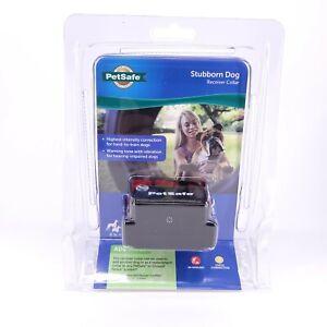 PetSafe Stubborn Dog Receiver Collar PRF-275-19 NEW