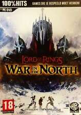 Lord of the Rings War in the North - PC DVD - Brand new and factory sealed
