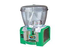 30L large cylinder cold and hot drink machine fruit juice dispenser machine