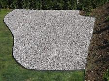 Rasenkanten Metall  H120 mm  Einzelteile verzinkt  Metall Rasenkanten