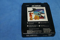 BAD COMPANY 8 Track Tape DESOLATION ANGELS Classic Rock 8-Tracks