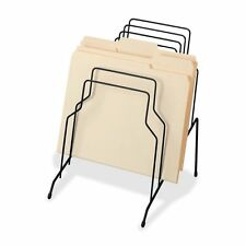 Fellowes Folder Desktop Step File Organizer 1181 X 1012 X 12 Black Wire
