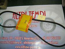 CINGHIA AUSILIARIA / SERVIZI FIAT 242 - LANCIA GAMMA - RENAULT 11 - SUPER 5