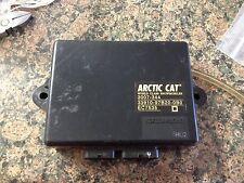2007 Arctic Cat 1000 ECU F1000 Crossfire M1000 2008  3007-344