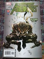 The New Avengers #11 (1st)  Ronin