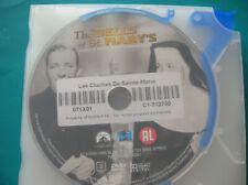 DVD  boitier slim LES CLOCHES DE SAINTE MARIE (b11)