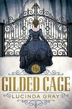 The Gilded Cage-ExLibrary