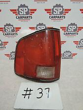 Chevrolet S-10 pickup 95 96 97 98 99 00 01 02 03 04 05 OEM left tail light
