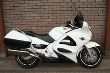 ST 1160 to 1334 cc Capacity (cc) Sports Tourings