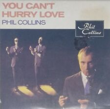 "PHIL COLLINS ""You Can't Hurry Love"" VRare 1988 3Trk 3"" Inch CD Single *Genesis"
