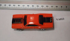 Hotwheels Plymouth Road Runner Diecast Toy