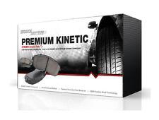 For 2017 2018 Jaguar XE Base Premiium Prestige R-Sport Front Ceramic Brake Pads