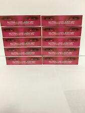 Nutra LUXE LASH MD Physican Formulated-Ophthalmologist Tested 4.5 ml