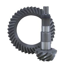 Differential Ring and Pinion Front Yukon Differential 24025