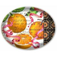 Michel Design Works Glass Soap Dish Grapefruit