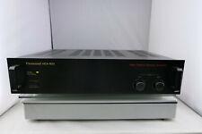 Parasound HCA-500 2 Kanal Hochstrom Power Stereo amplifier/ Endstufe