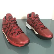 more photos 76f20 0654a JORDAN CP3 VII AE Mens Size 12 New Red Black White BASKETBALL 644805 601