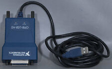 National Instruments GPIB-USB-HS Hi-Speed USB GPIB Controller/Adapter