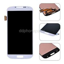 LCD Display + Touch Screen Digitizer for Samsung Galaxy S4 IV i9500 i9505 White