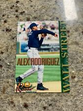 Alex Rodriguez Baseball Cards- You Pick You Choose Lot #2 (K)