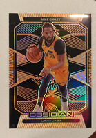 2019-20 Panini Obsidian Electric Etch Orange Prizm Mike Conley /50