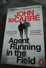 Agent Running in the Field by John Le Carré (2020, Penguin Paperback)