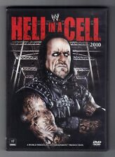 WWE: Hell in a Cell 2010 (DVD, 2010)