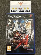 Playstation 2 Spiel: Guilty Gear XX: Accent Core Plus (Superb versiegelt) UK PAL ps2