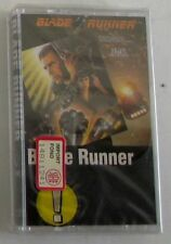 SOUNDTRACK OST - BLADE RUNNER - Musicassetta Cassette Tape MC K7 Vangelis