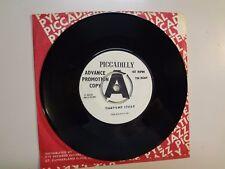 "NIGHTSHIFT:(w/Jeff Beck)That's My Story-StormyMondayBlues-U.K.7""65 Piccadilly DJ"