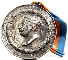 NAPOLI-Due Sicilie (Francesco I,Ordine Cavalleresco) Medaglia