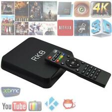 RK8 2GB/8GB Amlogic RK3368 Octa Cor Android5.1 Smart TV BOX Dual WIFI Mini PC DH