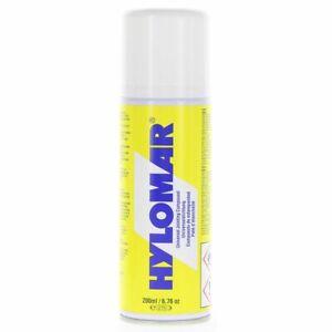 Hylomar Spray Gasket And Thread Sealant 200ML Aerosol HYL200