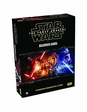 2017 Star Wars Roleplaying GameThe Force Awakens Beginner Game