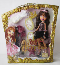 VERY RARE 2006 BRATZ PRINCESS YASMIN DOLLREGAL  MGA NEW SEALED !