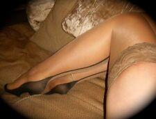 Nylon Lace Glamour Hosiery & Socks for Women