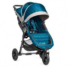 Baby Jogger City Mini GT Teal / Gray 2018 - Neu