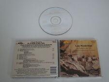 LEE HOLDRIDGE+LONDON SYMPH-ORCH./EL PUEBLO DEL SOL(BAY CITIES BCD 1031) CD ALBUM