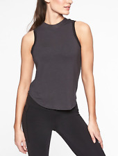 87e4120614 Athleta Polyester Regular Size M Activewear Tops for Women for sale ...