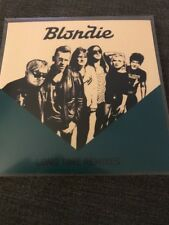 Blondie - Long Time - Official U.S 11 Remix Bmg Cd Promo