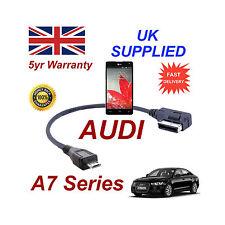 AUDI A7 séries 4F0051510M pour LG Optimus G Téléphone USB connexion Câble 30cm