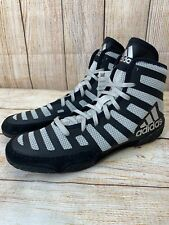 Adidas Adizero Varner Wrestling Shoes FW1013 US Men's Size 9 NEW