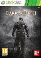 Dark Souls 2 (XBOX 360) BRAND NEW SEALED
