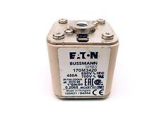 BUSSMANN EATON Square Body Fuses 170M3420 (6 PACK)