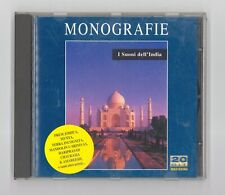 CD - MONOGRAFIE Vol. 24 - NEW AGE MUSIC - I suoni dell'India