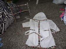 Burberry Baby Toddler Robe 6-12-18 Robe