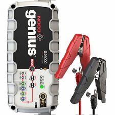 Ladegerät Noco Genius G26000 12V 16V 24V PKW LKW Boot AGM Lithium Batterie