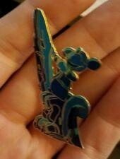 DCL Stitch's High Sea Adventure Undersea Mickey Statue LE 50 Proof AP Disney Pin